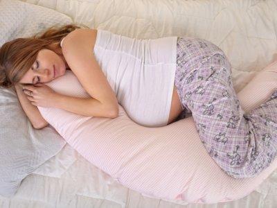 Schlafstörungen in der Schwangerschaft