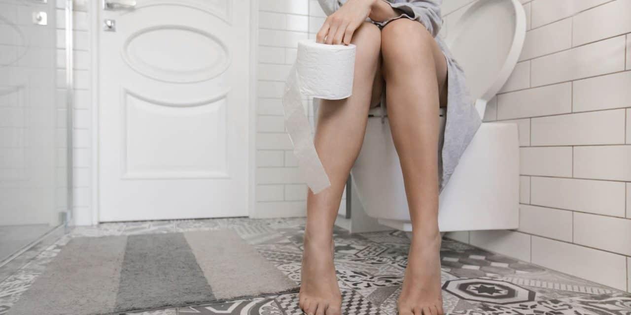 Lästiges Übel: Hämorrhoiden während oder nach der Schwangerschaft