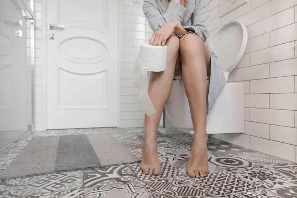 Hämorrhoiden während oder nach der Schwangerschaft. Warum leiden Schwangere so oft an Hämorrhoiden?