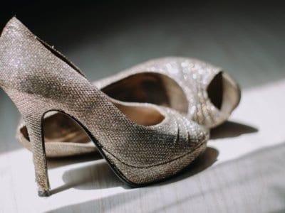 Hohe Schuhe in der Schwangerschaft