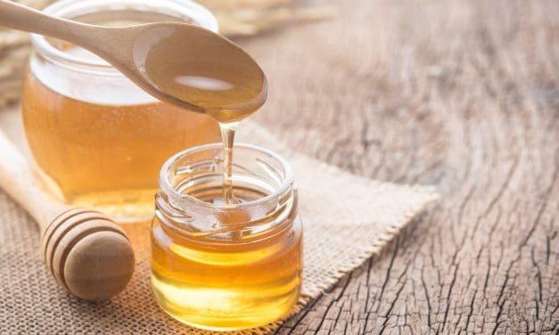 Honig: Nicht fürs Baby im ersten Lebensjahr!