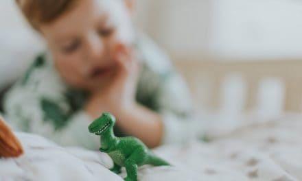 Mein Kind will plötzlich nicht mehr in den Kindergarten