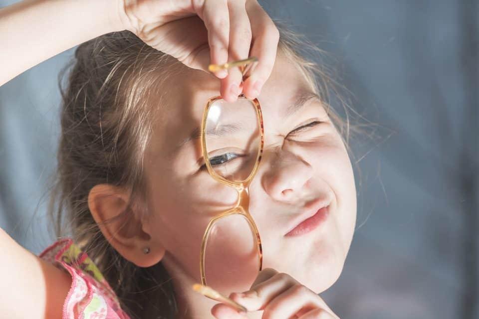 Kleinkind brille ab wann