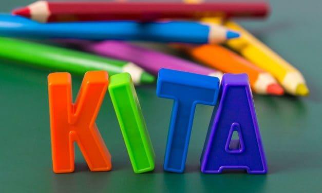 Tipps zur Eingewöhnung in Krippe und Kita