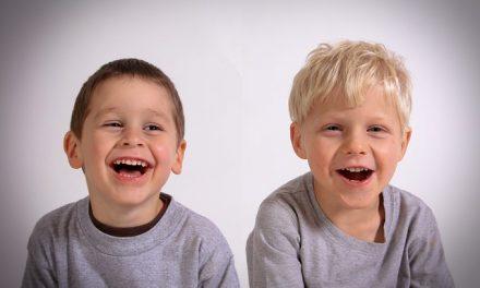 Kommunikationsfähigkeit bei Kindern fördern
