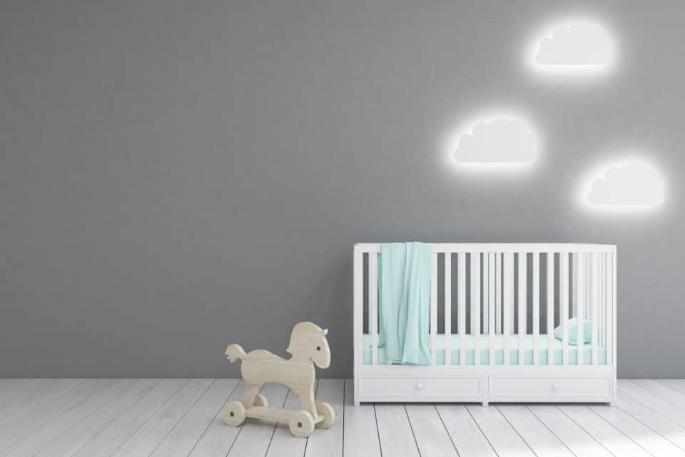 Plötzlicher Säuglingstod (SIDS)