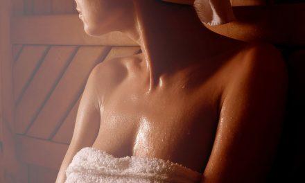 Sauna in der Schwangerschaft: Das sollten Sie wissen