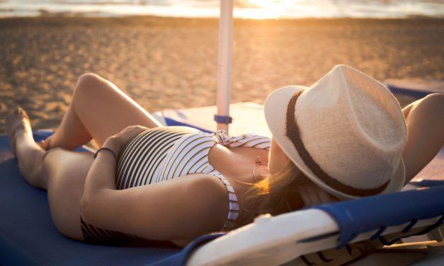 Sonne in der Schwangerschaft: Worauf Sie achten sollten