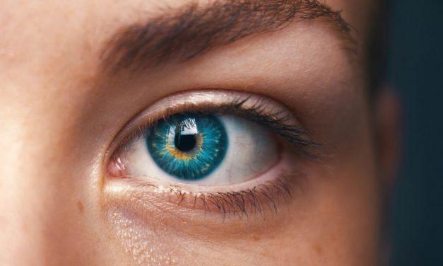 Trockene Augen in der Schwangerschaft