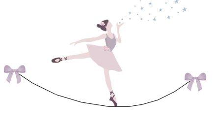 Gute-Nacht-Geschichte: Die kleine Tänzerin