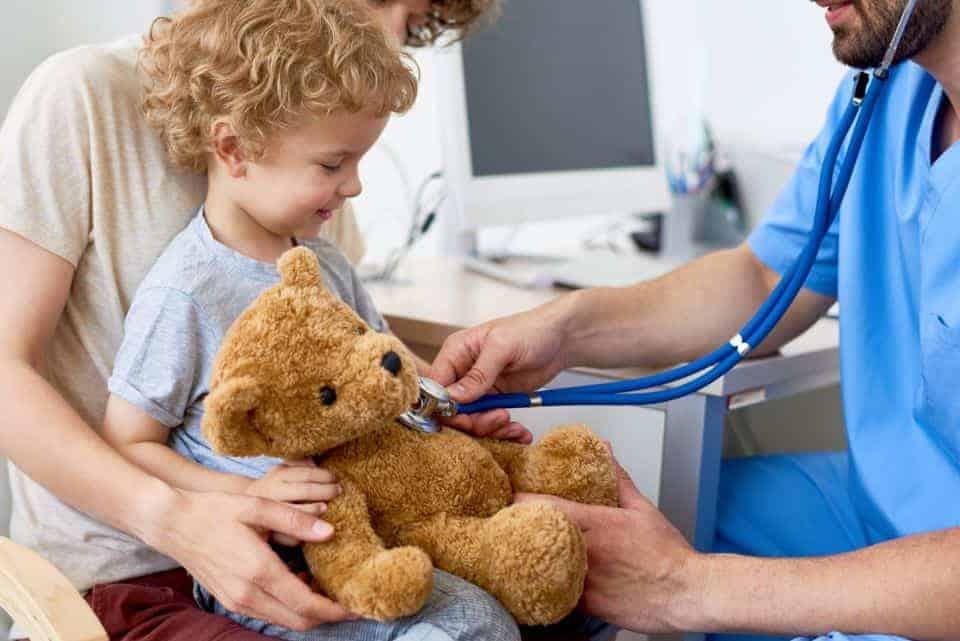 So finden Sie den richtigen Kinderarzt
