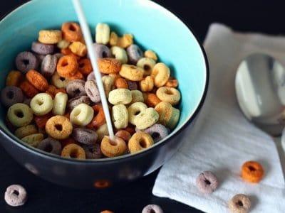 Was sind eigentlich Cerealien?