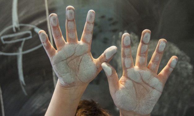 Linke oder rechte Hand?