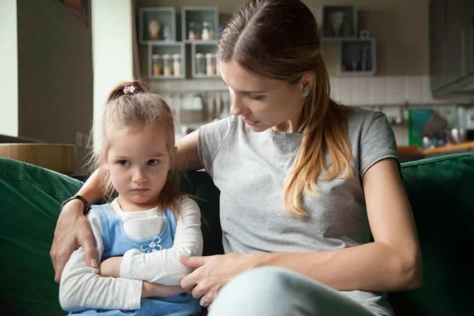 Starke Kinder brauchen starke Eltern