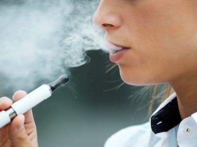 E-Zigarette in der Schwangerschaft