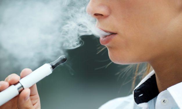 E-Zigarette in der Schwangerschaft: Keine harmlose Alternative
