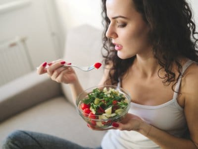 Ernährung in der Schwangerschaft