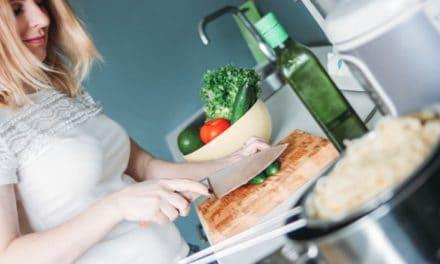Ernährung in der Stillzeit: 10 Tipps