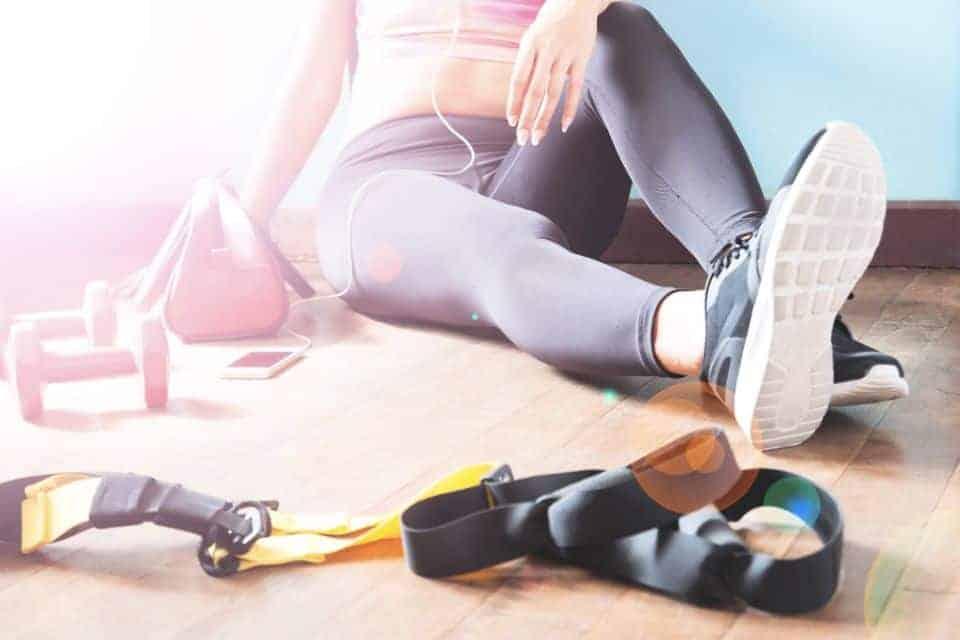 Warum Rückbildungsgymnastik für Sie so wichtig ist
