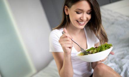 10 Tipps zur richtigen Ernährung in der Stillzeit