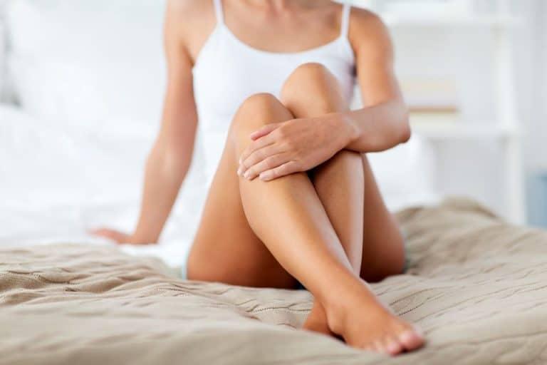 Wasser in den Beinen in der Schwangerschaft| Mütterberatung