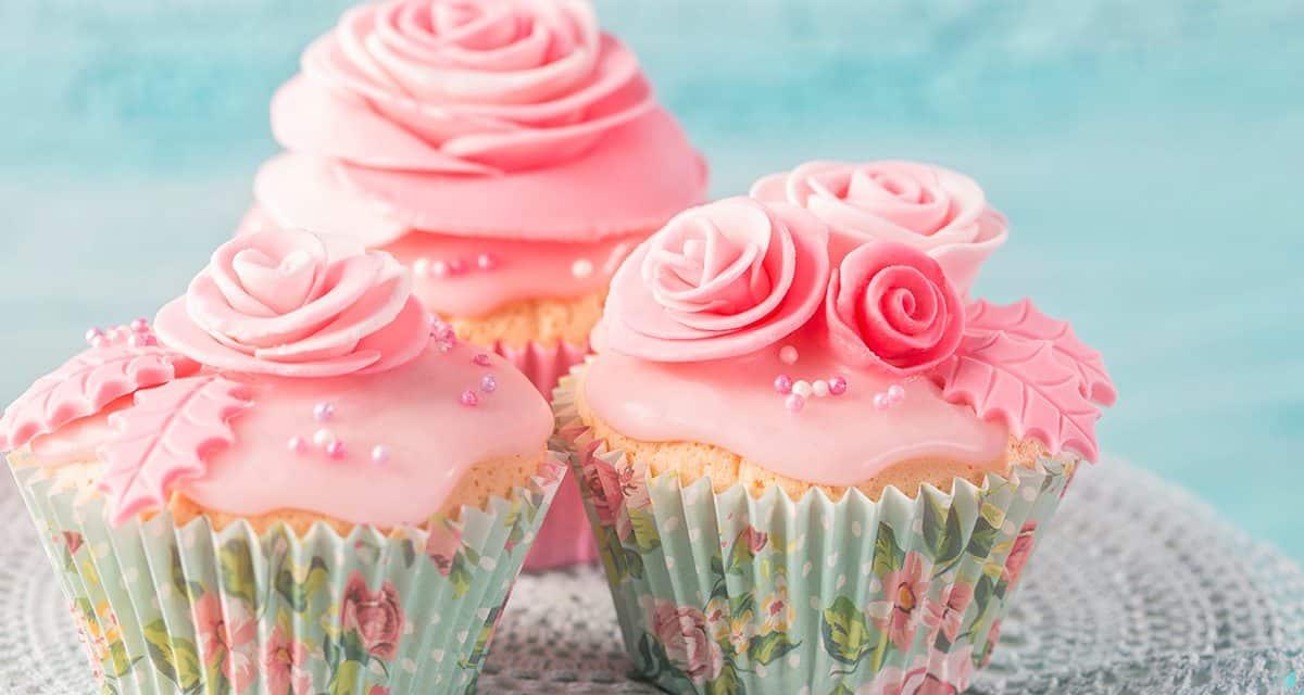 Muttertags-Muffins