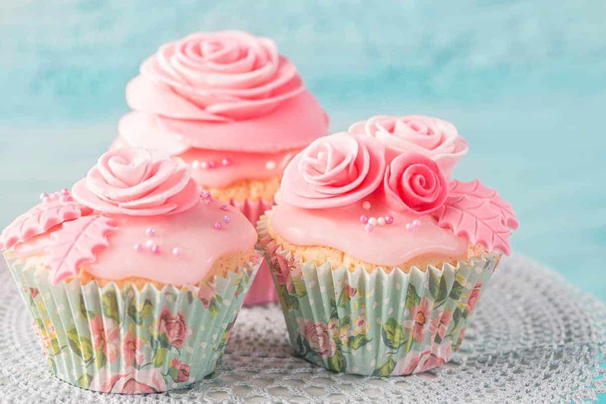 Muttertags Muffins