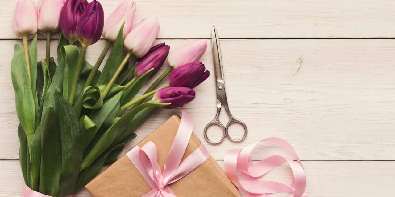 12 Last-Minute Muttertagsgeschenke