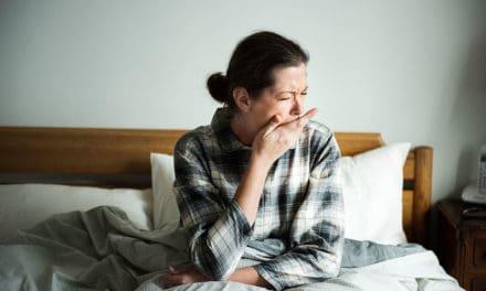 Schlafmangel nach der Schwangerschaft