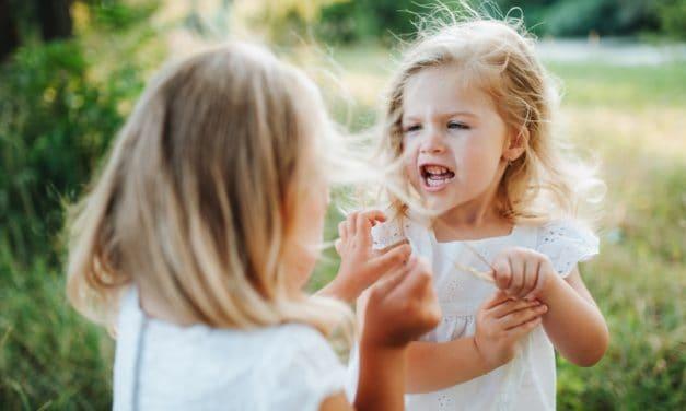 Montessori: Wieso Kinder sich nicht entschuldigen müssen
