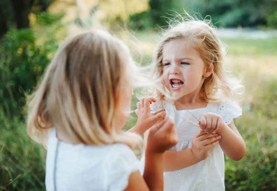 Montessori: Warum Kinder sich nicht entschuldigen müssen