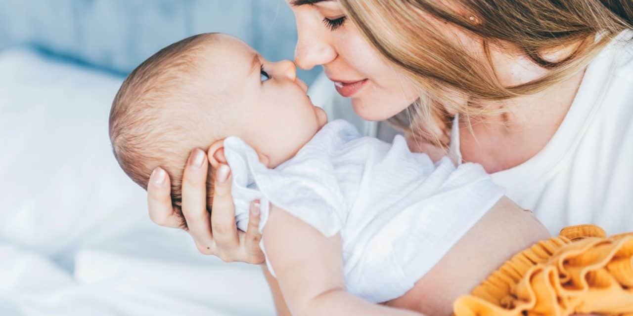 Sommerbaby: 10 Tipps für heiße Tage