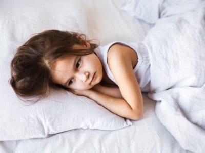 Bauchweh: Das hilft Kindern