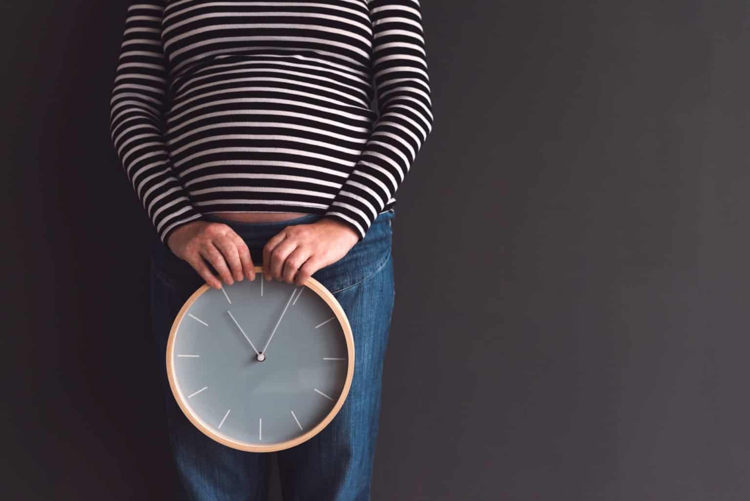 Geburtsterminrechner: Wie wird der Geburtstermin berechnet?