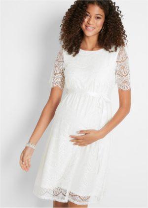 Umstandskleid Hochzeit  Hochzeitskleid Gr. 36-54
