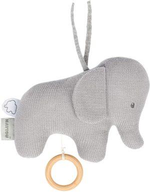 Nattou  Spieluhr Elefant