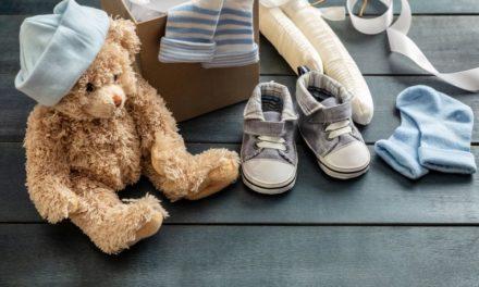 Baby-Wunschliste: Nur Sinnvolle Geschenke zur Geburt erhalten