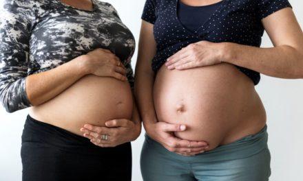 Schwangerschaftsbauch: interessante Fakten
