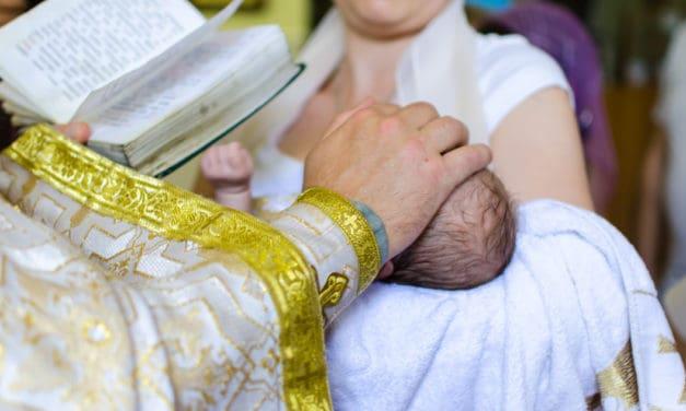 Taufpaten: Das sind Ihre Aufgaben und Pflichten