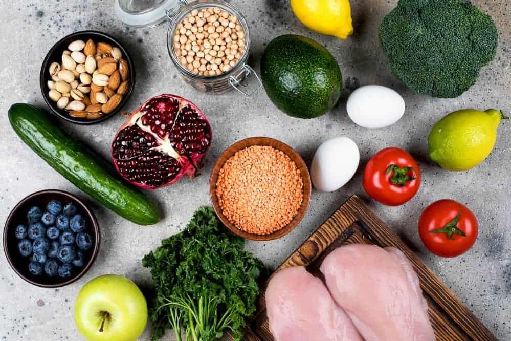 Louwen-Diät. Was ist erlaubt? Gemüse, Milchprodukte, Vollkornprodukte, Obst,