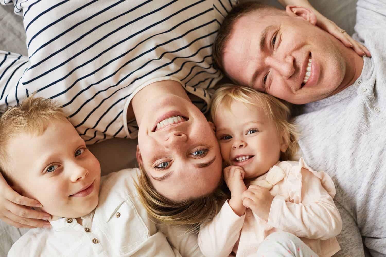 Die Eltern-Kind-Bindung stärken mit 6 täglichen Gewohnheiten