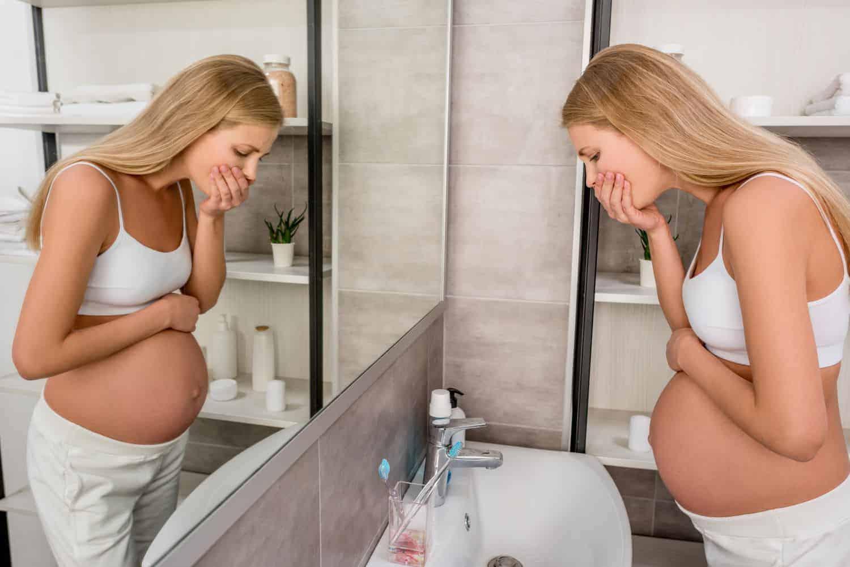 Schwangerschaftsübelkeit: Fakten, Mythen und Hilfe
