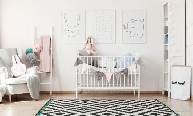 Geburtskissen: Die schönsten Kissen mit Babynamen