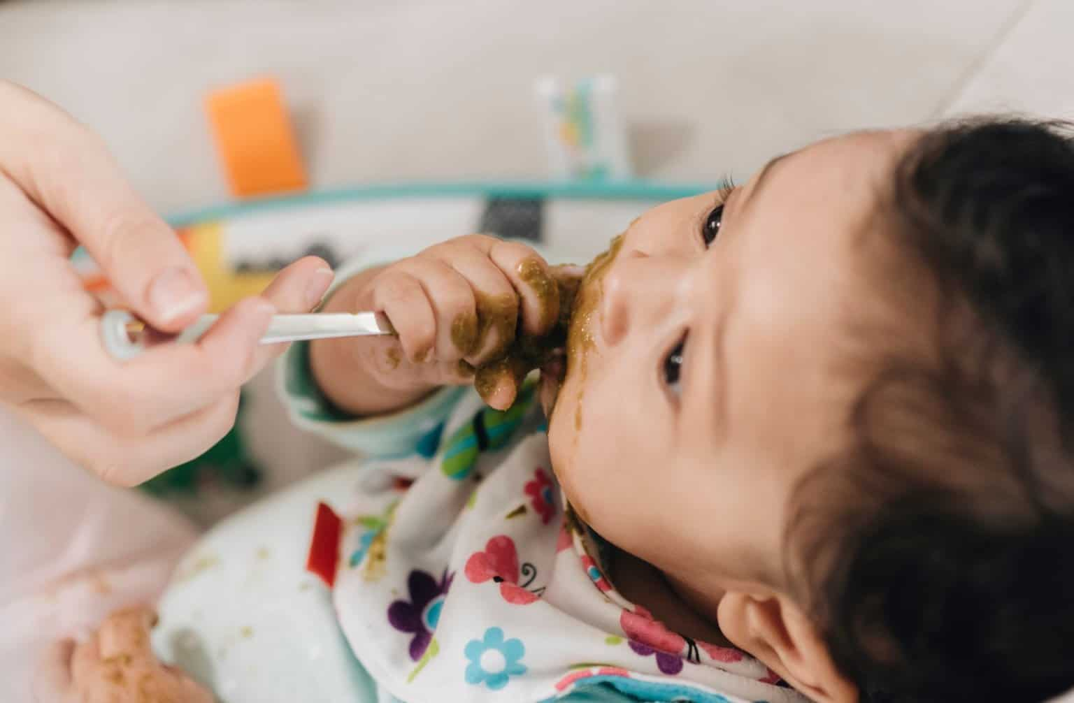 """Babybrei Test 2020: Sieben wurden mit """"gut"""" bewertet"""
