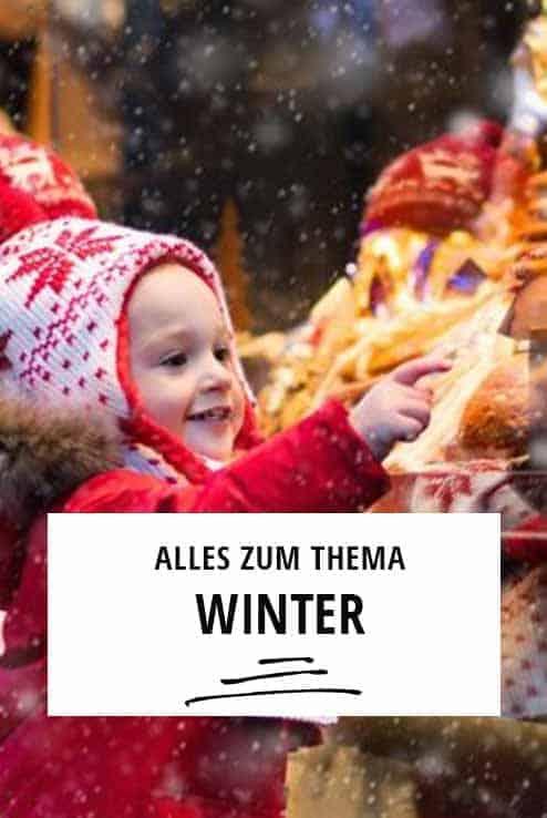 Alles zum Thema Winter