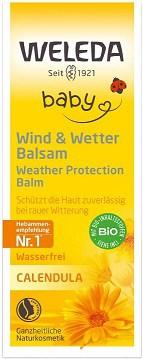 Weleda Wind& Wetter Creme
