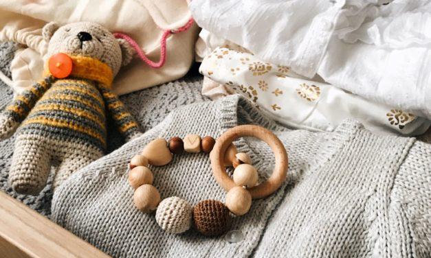 Winterbaby: Checkliste für die Ausstattung