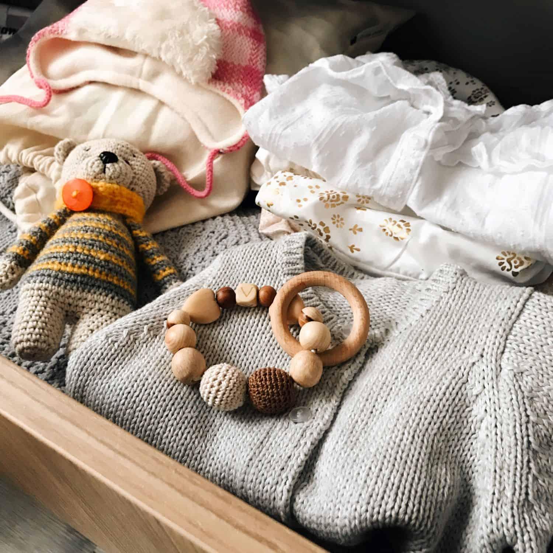 Winterbaby: Checkliste Erstaustattung und Tipps