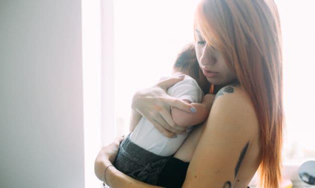 Inkontinenz nach Geburt: Vorbeugen, Ursache und Behandlung