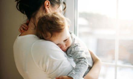 Kümmelzäpfchen: Wenn das Baby Bauchweh hat
